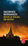 """Couverture du livre : """"Sous le soleil de Satan"""""""