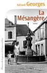"""Couverture du livre : """"La Mésangère"""""""
