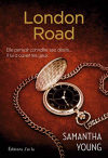 "Couverture du livre : ""London Road"""