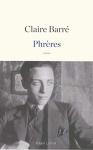 """Couverture du livre : """"Phrères"""""""
