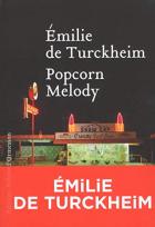 """Couverture du livre : """"Popcorn Melody"""""""