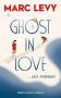 "Couverture du livre : ""Ghost in love"""
