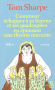"""Couverture du livre : """"Comment échapper à sa femme et ses quadruplés en épousant une théorie marxiste"""""""
