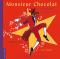 """Couverture du livre : """"Monsieur Chocolat"""""""