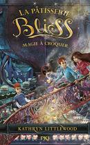 """Couverture du livre : """"Magie à croquer"""""""