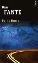 """Couverture du livre : """"Point Dume"""""""
