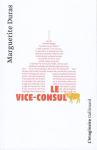 """Couverture du livre : """"Le vice-consul"""""""