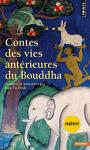 """Couverture du livre : """"Contes des vies antérieures du Bouddha"""""""