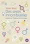 """Couverture du livre : """"Des sexes innombrables"""""""