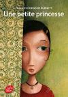 """Couverture du livre : """"Une petite princesse"""""""