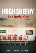 """Couverture du livre : """"Les invisibles"""""""