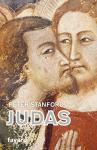 """Couverture du livre : """"Judas"""""""