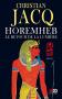 """Couverture du livre : """"Horemheb"""""""