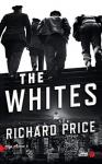 """Couverture du livre : """"The Whites"""""""