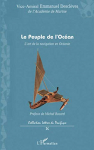 """Couverture du livre : """"Le peuple de l'océan"""""""