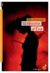 """Couverture du livre : """"La révolte d'Eva"""""""