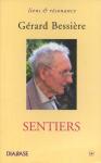 """Couverture du livre : """"Sentiers"""""""