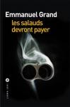 """Couverture du livre : """"Les salauds devront payer"""""""