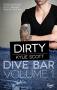 """Couverture du livre : """"Dirty"""""""