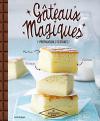 """Couverture du livre : """"Gâteaux magiques"""""""