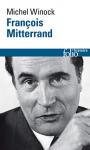 """Couverture du livre : """"François Mitterrand"""""""