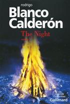 """Couverture du livre : """"The night"""""""