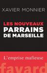 """Couverture du livre : """"Les nouveaux parrains de Marseille"""""""