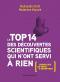 """Couverture du livre : """"Le top 14 des découvertes scientifiques qui n'ont servi à rien"""""""