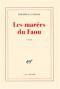 """Couverture du livre : """"Les marées du Faou"""""""