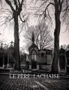 """Couverture du livre : """"Le Père-Lachaise"""""""