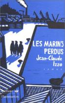 """Couverture du livre : """"Les marins perdus"""""""