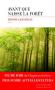 """Couverture du livre : """"Avant que naisse la forêt"""""""