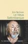 """Couverture du livre : """"Le vieux saltimbanque"""""""
