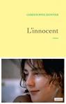 """Couverture du livre : """"L'innocent"""""""