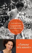 """Couverture du livre : """"La petite fille à la balançoire"""""""