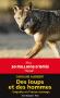 """Couverture du livre : """"Des loups et des hommes"""""""