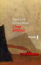 """Couverture du livre : """"Cher amour"""""""