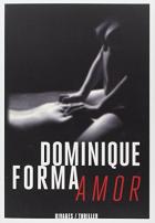 """Couverture du livre : """"Amor"""""""