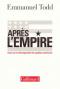 """Couverture du livre : """"Après l'empire"""""""