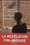 """Couverture du livre : """"La faim blanche"""""""