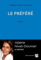 """Couverture du livre : """"Le préféré"""""""