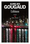"""Couverture du livre : """"Lithium"""""""