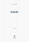 """Couverture du livre : """"ONG !"""""""