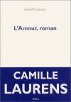 """Couverture du livre : """"L'amour, roman"""""""