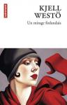 """Couverture du livre : """"Un mirage finlandais"""""""