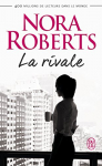 """Couverture du livre : """"La rivale"""""""