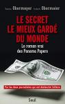 """Couverture du livre : """"Le secret le mieux gardé du monde"""""""