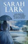 """Couverture du livre : """"Les rives de la terre lointaine"""""""