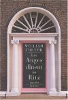"""Couverture du livre : """"Les anges dînent au Ritz"""""""