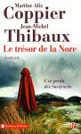 """Couverture du livre : """"Le trésor de la Nore"""""""